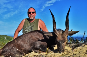 Hunting Eastern Cape