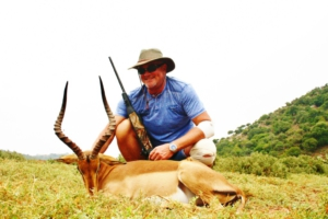 Hunting Trips South Africa
